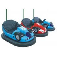 China Durable Commercial Grade Indoor Bumper Cars , Kids Toy Bumper Cars 2.3CBM wholesale