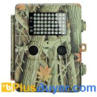 China 12MP Hunting Camera and Infrared Digital Trail Camera on sale