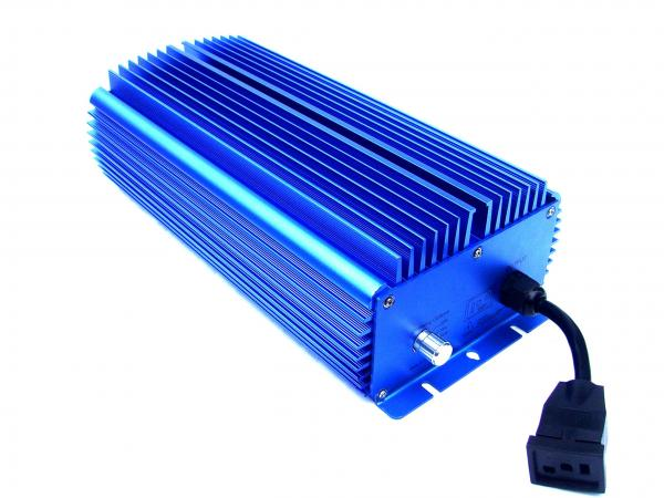 Quality CE and UL Listed 1000W HPS and MH Digital Dimmable Electronic Ballast for Gardening for sale