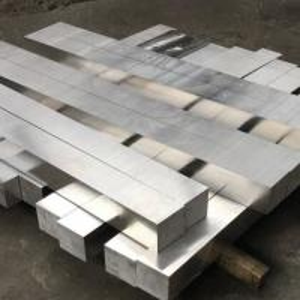 China Magnesium alloy billet AZ31B rod ZK61 bar AZ80A extruded magnesium square rod diameter 1 - 150mm High strrength on sale