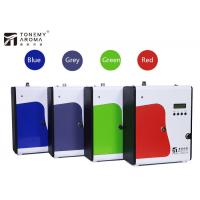 500m3 Hvac Scent Diffuser System With 4 Colors , 12V 200ml Essential Oil