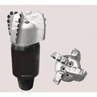 China High Speed NQ HQ PQ NWG Core Drilling PDC Bit for Concrete Slabs / Granite Tile on sale