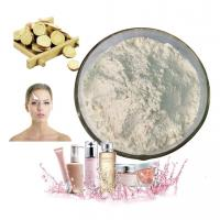 China 10% 5% Licorice Root Extract Glabridin White Water Soluble Powder on sale