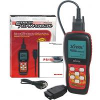 China OBDII Can Scanner PS100 / Xtool Diagnostic Tools With 12V Volts / 3W wholesale