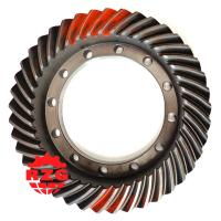High Performance TOYOTA Differential for HINO 5T Transmission Rear Axle 21.45kg ISO / TS 16949
