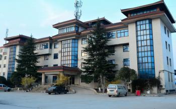 Zhangjiagang City Guanghua Communication Cable Materials Co., Ltd
