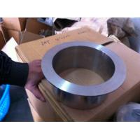 China MSS-SP43 Hastelloy C276 Nickel Alloy Pipe Fittings ASTM B366 N10276 Elbow Tee Cap Reducer wholesale