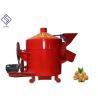 China Automatic Industrial Roasting Machine Walnut Seeds Roastor Large Capacity wholesale
