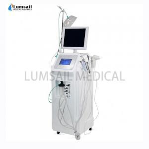 China Oxygen Therapy Hydro Peel Machine Aqua Peel Machine on sale