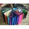 China Anti static Glue Compound Polyurethane Self Adhesive Foam Good Softness wholesale