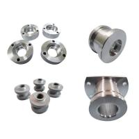 China Custom cnc machine accessories Stainless Steel Auto Car Spare Parts wholesale