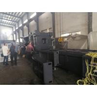 China Semi Automatic Injection Molding Machine Low Failure Rate With Ce Certificated on sale