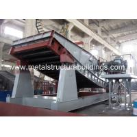 China AISI Prefab Steel Structure workshop , Pre - engineered Workshop for Korea wholesale