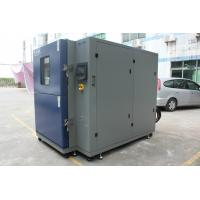 China Environmental Friendly Thermal Shock Chamber For Temperature Cycling Test Quality Inspection wholesale