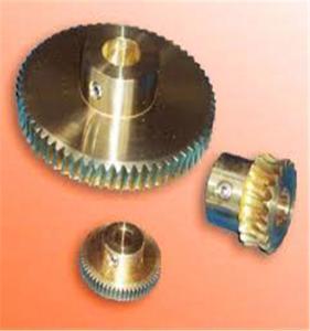 China Hand Screw Worm Aluminum DC Motor Worm Gear CNC Machining Part wholesale