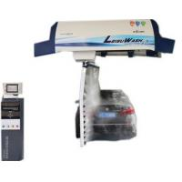 China Auto Touchless Car Wash Machine with CE for Self-Service Express Car Wash wholesale