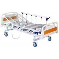 China Electric Hospital Beds China with Foam Mattress supplier in China FDA approved on sale