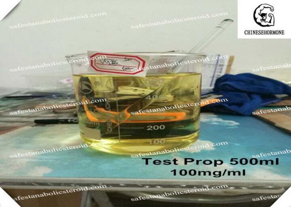 test prop npp gains