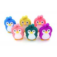 China Comfortable Lovely Silicone Gift Coin Purse Promotional Fashional wholesale