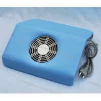 China Portable Desk Fixed Nail Dust Collector 220V - 240V With CE Certification For Nail Art wholesale