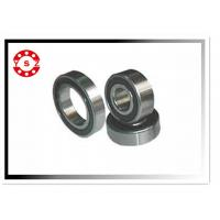 China Heavy Load RS Model Deep Groove Ball Bearings Agri Machinery Separable on sale