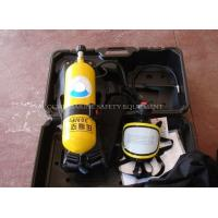 5L/6L/6.8L/9L Self Contained Air Breathing Apparatus
