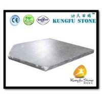 China Xiamen Kungfu Stone Ltd supply Cheap Flamed Dark Color China Granite In High quality and cheap price wholesale