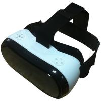 China With bluetooth remote control all in one Quad core virtual reality 9d egg vr cinema wholesale