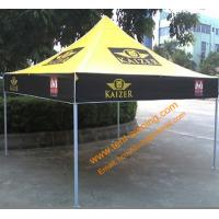 China Outdoor 3x3m Logo Printed Trade Show  Foldable Promotion Advertising  Gazebo Tent wholesale
