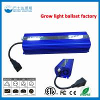 China High quality Metal Halide 100w 150w Electronic Ballast wholesale