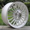 "China BCZ09/18""X8J /casting wheels/imitation 3 piece wheel wholesale"