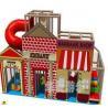 China Modular Playgrounds (VS1-120323-23A-20) wholesale