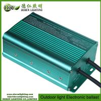 China 150W electronic ballast for  HPS/MH lamp for Outdoor Lighting wholesale