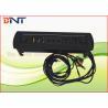 China Le bureau tournant caché par Coference a monté des prises de puissance avec USB/RJ45/VGA wholesale