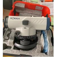 China Sokkia Brand B40A Automatic Optical Level High Precision Stable Automatic Compensation on sale