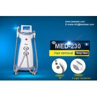 China Multifunction Beauty Machine Ipl Shr Permanent Hair Removal Beauty Machine Fda Approved wholesale