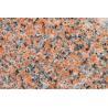 China Polished / Honed G562 Granite Stone Tiles , Maple Leaf Red Granite Slab wholesale