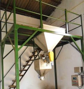 China Compound bulk blending fertilizer wholesale