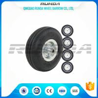 China Smart Balance Pneumatic Trolley WheelsPP Rim Diamond Pattern 20mm Inner Hole wholesale