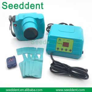 China New low dose portable dental x-ray unit / dental digital x-ray machine on sale