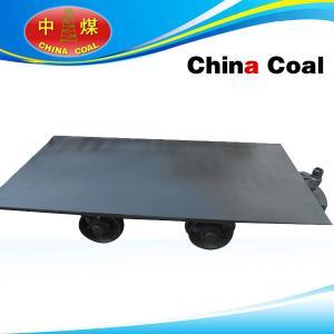 China High quality Mining Rail Car 30 Ton Flat Mine Car China Coal Group wholesale