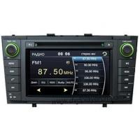 Buy cheap Toyota Avensis Car DVD Auto Audio Video GPS Navigation from wholesalers