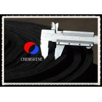 China 10MM Thickness Soft Graphite Felt High Heating Resistance PAN Based Felt on sale