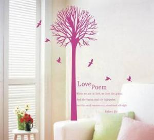 China Tree Wall Sticker wholesale