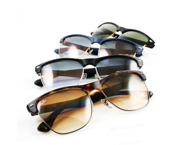 clubmaster sunglasses large  oversized clubmaster