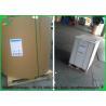 China Livro que imprime o papel bond branco Woodfree sem revestimento com lisura alta wholesale
