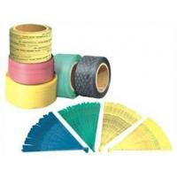 China Plastic strapping tape on sale