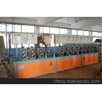 China Flux cored welding wire forming mill wholesale