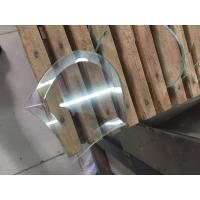 China Clear Tempered Glass Panels, 3.2 / 5 / 6 / 8 / 10 / 12 Mm Tempered Glass Pane wholesale