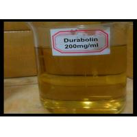 NPP 200 Cutting Injectable Steroids Oil Durabolin 200 / Durabole 200 For Muscle Gains